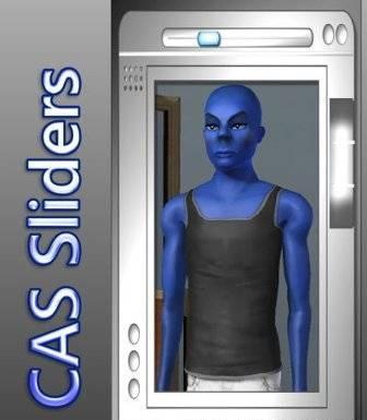 Мод для sims 3 на фото